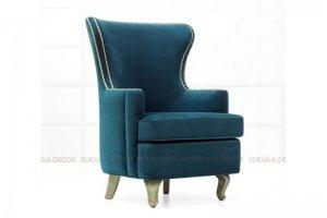 Кресло SD-515 - Мебельная фабрика «Sofas&Decor»