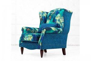 Кресло SD 530 - Мебельная фабрика «Sofas&Decor»