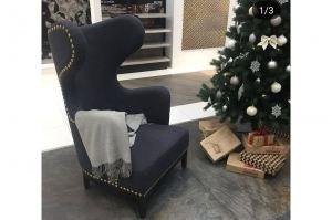 Кресло SEDIA GM 30 - Мебельная фабрика «Галерея Мебели GM»