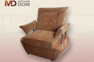 Кресло Сенатор - Мебельная фабрика «Мягкий Дом»
