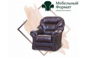 Кресло Шарлотта 1 - Мебельная фабрика «Мебельный Формат»