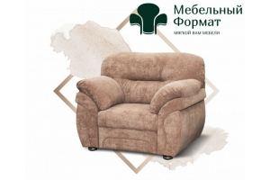 Кресло Шарлотта 3 - Мебельная фабрика «Мебельный Формат»