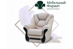 Кресло Шарлотта 4 - Мебельная фабрика «Мебельный Формат»