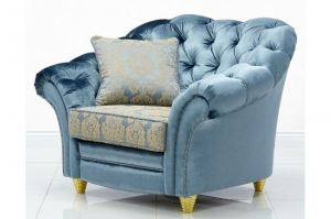 Кресло Шарм - Мебельная фабрика «Меда»