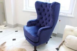 Кресло Sharm - Мебельная фабрика «ChesterStyle»