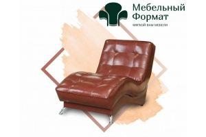 Кресло Шезлонг Рио 1 - Мебельная фабрика «Мебельный Формат»