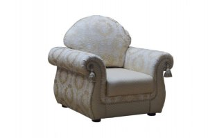Кресло ШИК 247 - Мебельная фабрика «ШвецИнтерКом»
