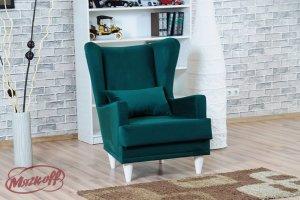 Кресло Сидней - Мебельная фабрика «Мягкофф»