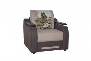 Кресло Сити-2 - Мебельная фабрика «Некрасовых»