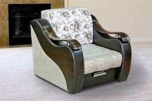 Кресло Сити - Мебельная фабрика «Барокко»
