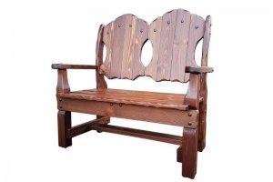 Кресло-скамья Добряк - Мебельная фабрика «Кедр-М»
