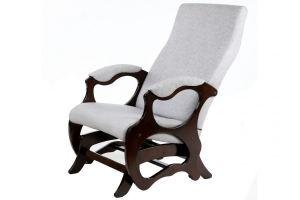 Кресло-слайдер Санторини серый - Мебельная фабрика «Мебелик»