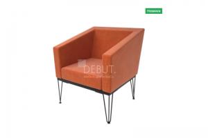 Кресло Soft - Мебельная фабрика «Дебют»