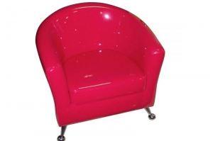 Кресло Соло - Мебельная фабрика «ЭГО»