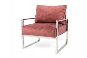 Кресло Square - Мебельная фабрика «ESTET INTERIORS»