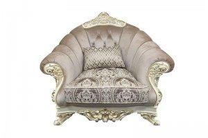Кресло Султан - Мебельная фабрика «Агама»
