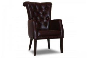 Кресло Sultan Kapitonelli - Мебельная фабрика «Соната-Про»