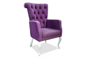 Кресло Sultan Kapitonelli Classic - Мебельная фабрика «Соната-Про»