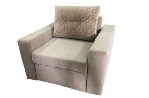Кресло светлое Евро 2 - Мебельная фабрика «Данко»