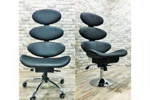 Кресло Tesla - Мебельная фабрика «Capitone Room (Soft-Wall)»