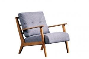 Кресло THECA Arona - Импортёр мебели «THECA»
