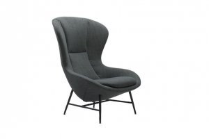 Кресло THECA Queen - Импортёр мебели «THECA»