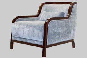 Кресло Tivoli - Мебельная фабрика «HASTA»