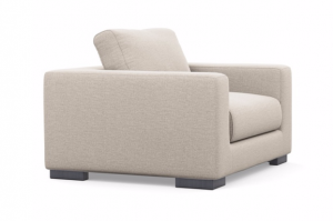 Кресло тканевое Генри - Мебельная фабрика «Defy Mebel»