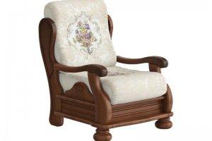 Кресло Толедо - Мебельная фабрика «Авангард»