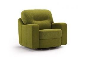Кресло Trento - Мебельная фабрика «Sofmann»