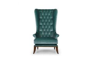 Кресло Трон - Мебельная фабрика «Стильная Мебель»