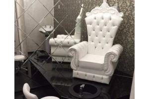 Кресло Трон - Мебельная фабрика «Орион-Крым»