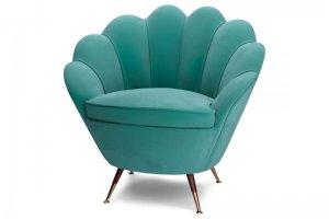 Кресло TSEDEF - Мебельная фабрика «Эвальд»