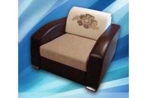 Кресло ТТ без декора Италь - Мебельная фабрика «Волна»