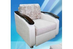 Кресло ТТ Волна - Мебельная фабрика «Волна»