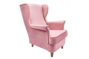 Кресло Уэльс - Мебельная фабрика «Black & White»