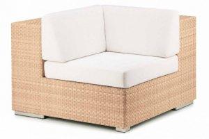 Кресло угловое модульное QUADRO - Мебельная фабрика «Dome»