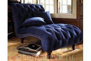 Кресло в форме волны AL 311 - Мебельная фабрика «Alternatиva Design»