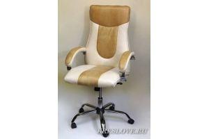 Кресло в офис Чарли - Мебельная фабрика «Креслов»
