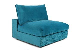Кресло в скандинавском стиле Таити - Мебельная фабрика «Джениуспарк»