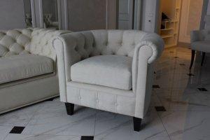 Кресло в стиле Честер - Мебельная фабрика «ChesterStyle»