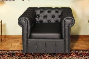 Кресло в стиле Честер - Мебельная фабрика «Медиал»