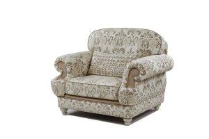Кресло Venezia - Мебельная фабрика «ALVI SALOTTI»