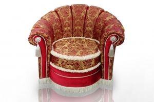 Кресло Версаль - Мебельная фабрика «SunHouse»