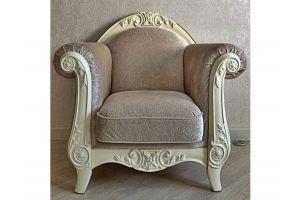 Кресло Виктория - Мебельная фабрика «Эдем-Самара»
