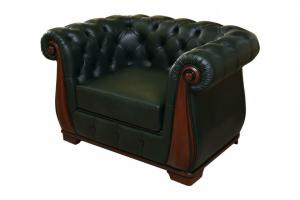 Кресло Виктория 9 - Мебельная фабрика «Grigor»