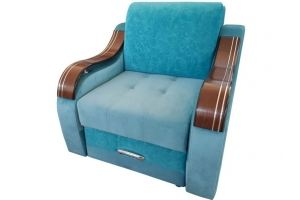 Кресло Виолетта тройной расклад - Мебельная фабрика «Дивея»