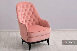 Кресло Virginia - Мебельная фабрика «EVANTY»