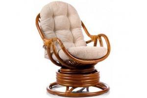 Кресло вращающееся 05/01В - Импортёр мебели «Радуга»