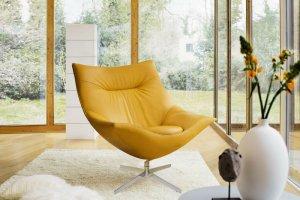 Кресло Wing-R - Мебельная фабрика «Möbel&zeit»